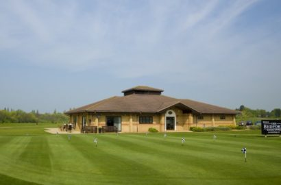 The Bedford, Event Info, Tee Times and Course Length