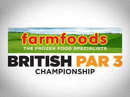 Farmfoods British Par 3 Junior Qualifier