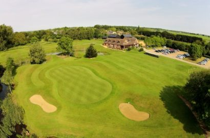 Cambridge Meridian, 12th March – Tee Times and Course Length