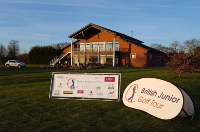 BJGT IMG Junior World Qualifier at Park Hill Golf Club, Summary and Results