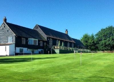 Maylands Golf Club – Junior Open
