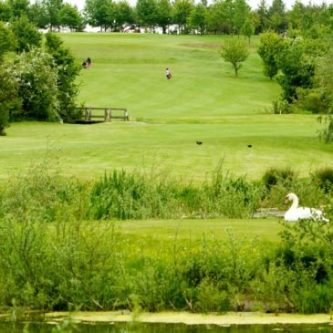 Bourn Golf Course – Event Info, Tee Times and Course Lengths