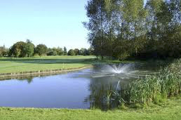 Cherwell Edge Golf Course – Event Info, Tee Times and Course Lengths