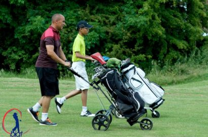Father's Day Family Foursomes at Collingtree Park Golf Club