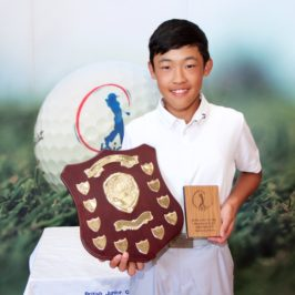 Maylands GC Junior Open Results and Photos