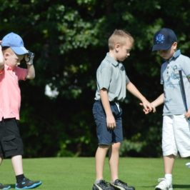 Thorpe Hall GC Junior Open Results & Photos