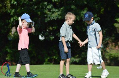 Thorpe Hall GC Junior Open Results & Photos