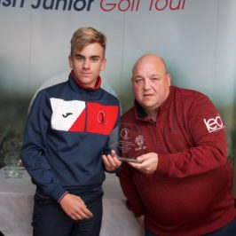 IMG World Junior Golf Championship 2018 Qualifier at Park Hill, Results, Report and Photos