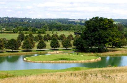 Cumberwell Park GC, Event Info, Tee times and Course Lengths