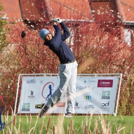 Magnolia Park GC Junior Open & Jakarta World Junior Golf Championship Qualifier