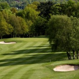 Edgbaston GC, Event Info, Tee Times and Course Lengths