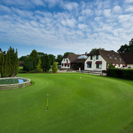 Oak Park GC, event info, tee times and course lengths