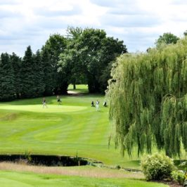 Welwyn GC, Event Info, Tee Times and Course Lengths