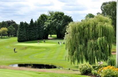 Welwyn Garden City GC, Event Info, Tee Times and Course Lengths