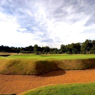 The Woodhall Spa GC 2-Day Season Finale – Junior Open & Jakarta World Junior Championship Qualifier