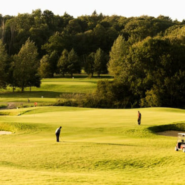 Sprowston Manor GC
