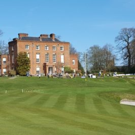 Edgbaston GC – Review and Photos from Event 2 of the 2018 Season