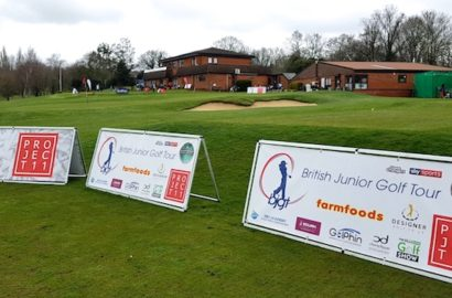 Welwyn Garden City GC – Review, Results and Photos