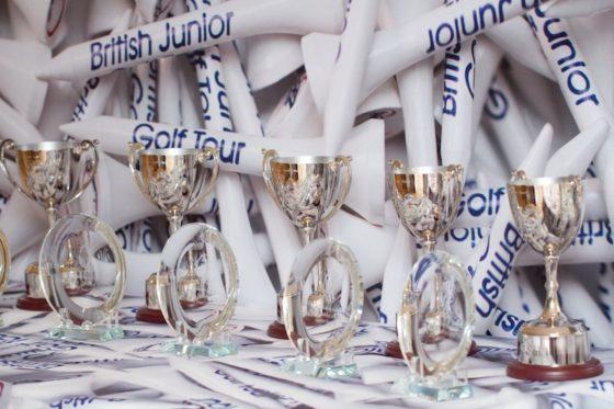 Foxhills Junior Golf